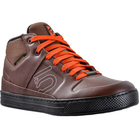 Five Ten Freerider Eps High - Chaussures Homme - marron